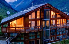 Chalet – Zermatt, Valais, Switzerland for 17,300 € per week