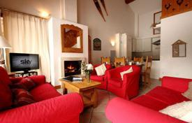 Property to rent in Méribel Village. Traditional style chalet in the ski resort of Meribel, France