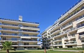 3 bedroom apartments by the sea for sale in Chalkidiki (Halkidiki). Apartment – Thessaloniki, Administration of Macedonia and Thrace, Greece