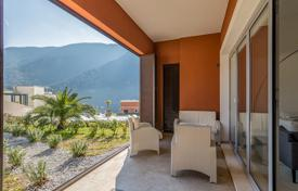 Apartments with pools by the sea for sale in Herceg-Novi. Apartment – Morinj, Herceg-Novi, Montenegro