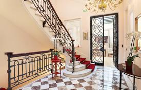 Houses for sale in Paris. Paris 16th District – A sublime Hotel Particulier