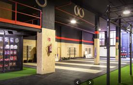 Property for sale in Barcelona. Gym, Barcelona, Spain