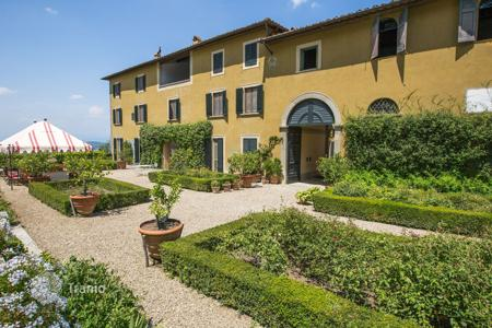 Villas and houses to rent in Tuscany. Villa – San Polo In Chianti, Tuscany, Italy
