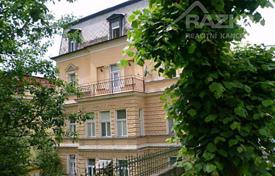 Property for sale in Marianske Lazne. Apartment – Marianske Lazne, Karlovy Vary Region, Czech Republic