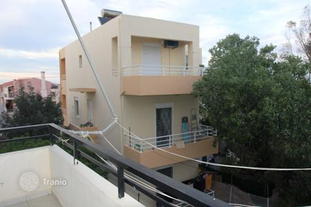 4 bedroom apartments for sale in Crete. Apartment – Rethimnon, Crete, Greece