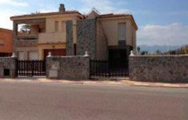 6 bedroom houses by the sea for sale in Valencia. Townhome – Valencia (city), Valencia, Spain