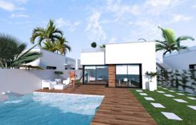3 bedroom houses for sale in Los Alcazares. Detached house – Los Alcazares, Murcia, Spain