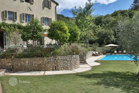 6 bedroom villas and houses to rent in Tuscany. Villa - Lucca, Tuscany, Italy