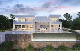 Superb new villa near the beach, Casares, Costa del Sol, Spain for 1,050,000 €
