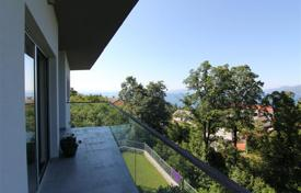 3 bedroom apartments for sale in Opatija. Apartment in Opatija