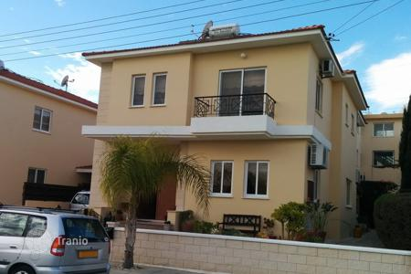 4 bedroom houses for sale in Oroklini. Four Bedroom Detached House with Title Deeds