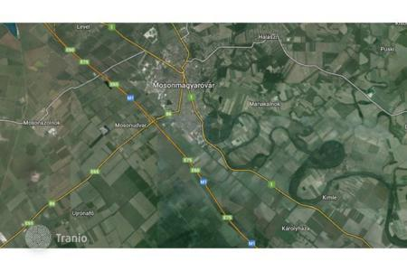 Property to rent in Gyor-Moson-Sopron. Development land – Gyor-Moson-Sopron, Hungary