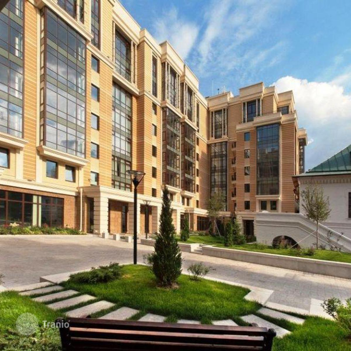 Apartment Rentals San Francisco Russian Hill: Listing #575948 In Moscow City, Russia