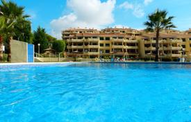 Apartments for sale in Dehesa de Campoamor. 2 bedroom apartment with communal pool and golf views in Orihuela Costa