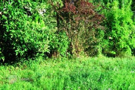 Property for sale in Felsőpakony. Development land – Felsőpakony, Pest, Hungary