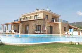 Villas and houses to rent in Cyprus. Villa – Argaka, Paphos, Cyprus