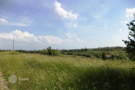 Development land for sale in Pest. Development land – Csömör, Pest, Hungary