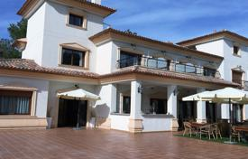 Luxury property for sale in Finestrat. Villa – Finestrat, Valencia, Spain