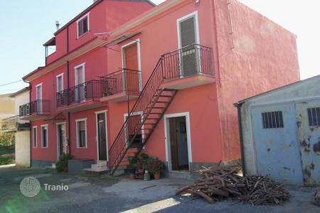 Cheap apartments for sale in Calabria. Apartment – Calabria, Italy