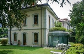 Luxury 5 bedroom houses for sale in Lombardy. Villa – Cernobbio, Lombardy, Italy