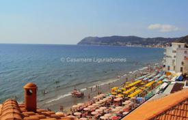 Apartments for sale in Alassio. Alassio luxury one bedroom apartment beachfront