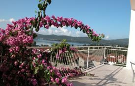 Coastal houses for sale in Tivat. Townhome – Tivat (city), Tivat, Montenegro