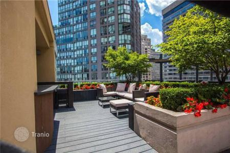 Property for sale in Canada. Apartment in a residence in Toronto