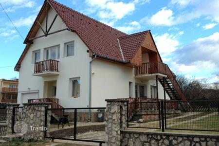6 bedroom houses for sale in Hungary. Townhome – Gyenesdias, Zala, Hungary