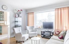 1 bedroom apartments for sale in Finland. Cozy one-bedroom apartment in Helsinki, Puotinharju district