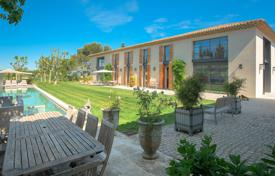 Residential for sale in Bouches-du-Rhône. Close to Aix-en-Provence — Property modern in quiet area