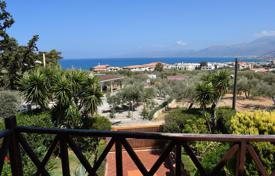 Property for sale in Anissaras. Detached house – Anissaras, Crete, Greece