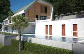 6 bedroom houses for sale in Central Europe. Villa – Lugano, Ticino, Switzerland