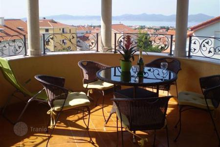 Coastal houses for sale in Zadar. House 10 min walk from the beach!