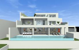 Luxury residential for sale in Can Furnet. Villa – Can Furnet, Ibiza, Balearic Islands, Spain