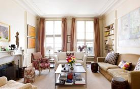 Luxury 2 bedroom apartments for sale in Paris. Paris 7th District – Heart of Saint Germain