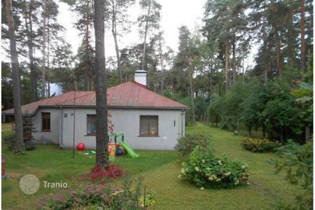 Houses for sale in Riga. House in Riga