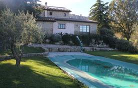 Rustic style villa with a pool in Roccastrada, Tuscany, Italy for 800,000 €