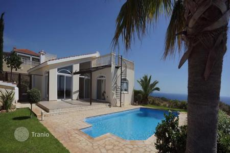 3 bedroom houses by the sea for sale in Pissouri. Three Bedroom Detached Bungalow For Sale In Pissouri