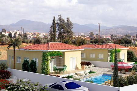Houses with pools for sale in Nicosia. Villa – Nicosia (city), Nicosia, Cyprus