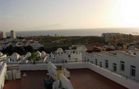 Townhouses for sale in Tenerife. Terraced house – Callao Salvaje, Canary Islands, Spain