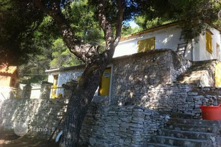 Coastal houses for sale in Split-Dalmatia County. Villa - Solta, Split-Dalmatia County, Croatia