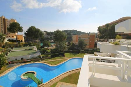 2 bedroom apartments for sale in Majorca (Mallorca). Apartment – Cala Vinyes, Balearic Islands, Spain