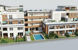Apartments for sale in Balatonlelle. New home – Balatonlelle, Somogy, Hungary