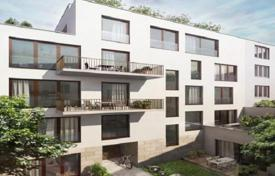 5 bedroom apartments for sale in Germany. Two-level apartment in the center of Munich — Maxvorstadt