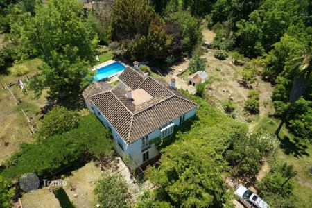 Houses for sale in Coín. Villa – Coín, Andalusia, Spain