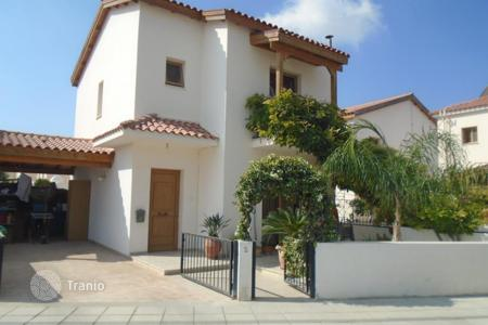 Property for sale in Anafotia. Two Bedroom Link Detached House