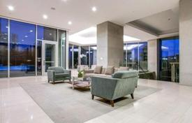 Property for sale in Dallas. Apartment with terraces and fireplaces, in a luxury residence with a pool and a gym, Dallas, Texas, USA