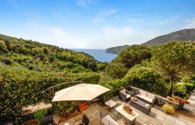 Residential to rent in Liguria. Villa Ortensia