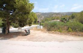 Development land for sale in El Albir. Development land – El Albir, Valencia, Spain