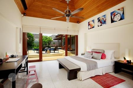 Coastal residential for rent in Phuket. Villa – Choeng Thale, Phuket, Thailand
